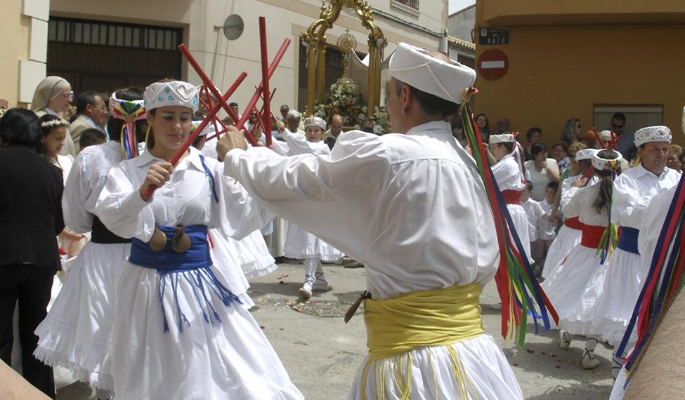 Romería y Fiesta en Honor de la Virgen de la Consolación