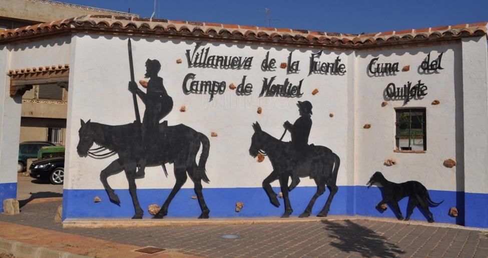 Museo Etnológico del Agua y del Aceite