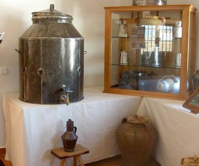 Fundación-Museo Etnológico de Herreruela de Oropesa
