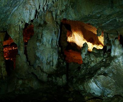 Arte rupestre –Paleolítico Ayna Cueva del Niño