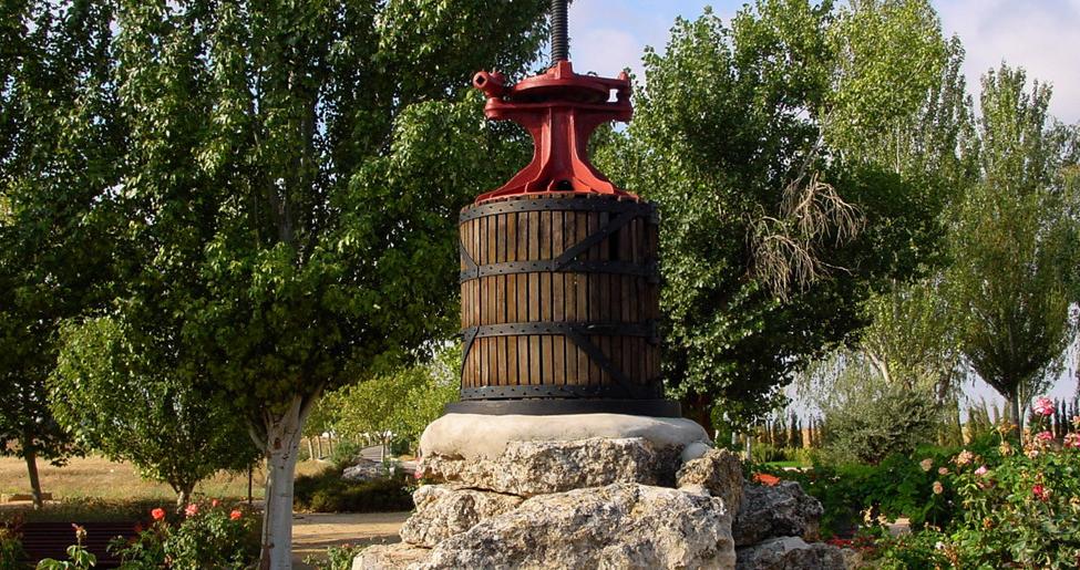 Almazara – Pozoamargo