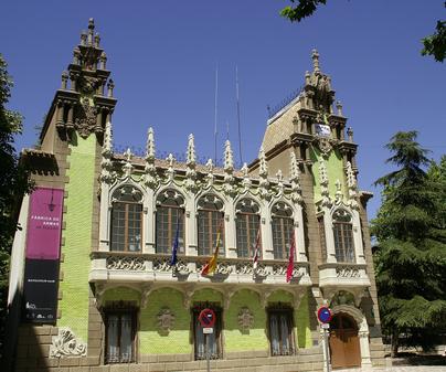 Albacete, Museo de la Cuchillería