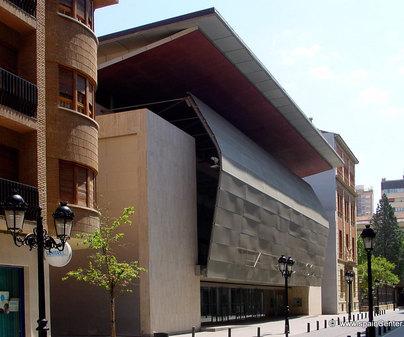 Albacete, Teatro Circo