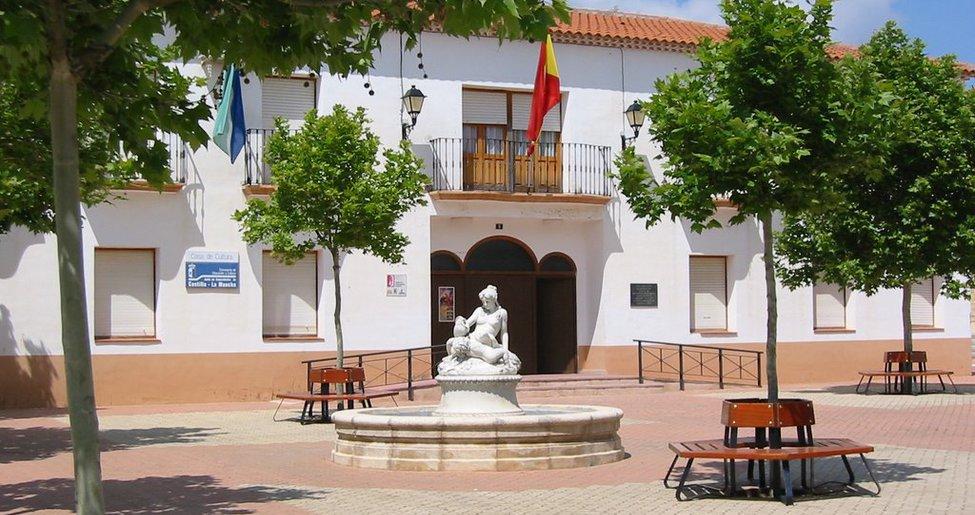 La cueva de Doña Catalina de Cardona en Casas de Benítez