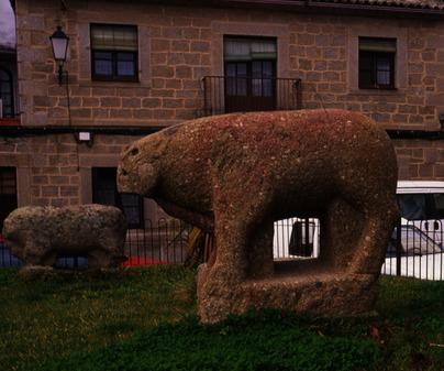 Comer Y Dormir Castillo De Bayuela Tclm