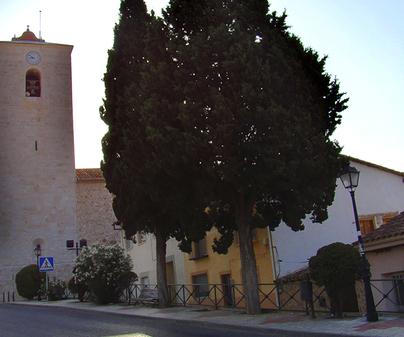 Palacio de los Marqueses de Chiloeches