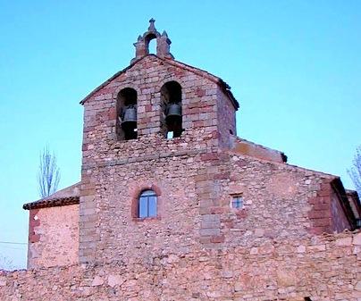 Iglesia de Villaverde del Ducado