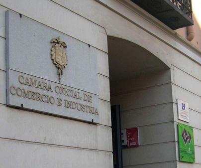 Cámara de Comercio Cuenca