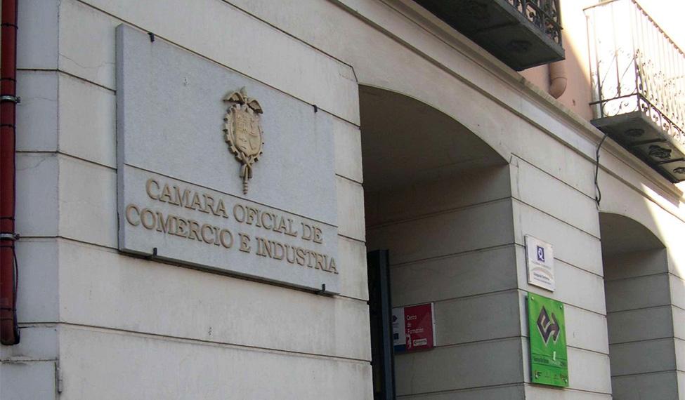 Cámara de Comercio e Industria de Cuenca