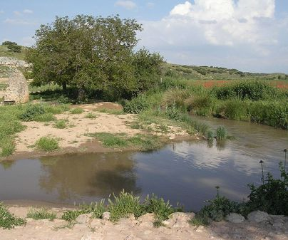 Molino de agua La Pasadilla