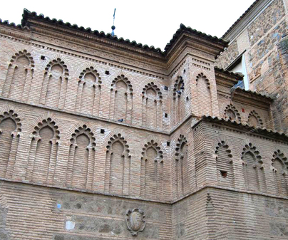 Convento de Santa Isabel de los Reyes