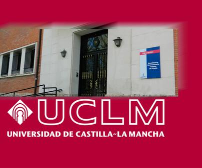 Residencia Universitaria Alfonso Ojeda
