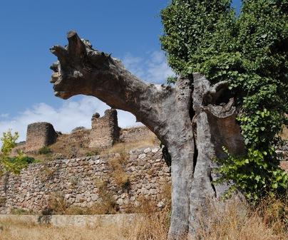 Castillo de Riópar