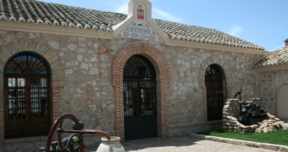 Museo Etnográfico de Horcajo de los Montes