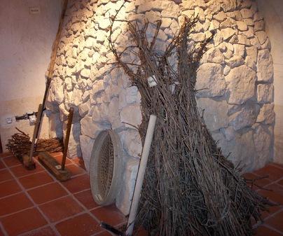 Museo Etnográfico de Horcajo de los Montes y Centro de Información del Parque Nacional de Cabañeros