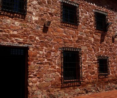 Casa-Museo Francisco de Quevedo