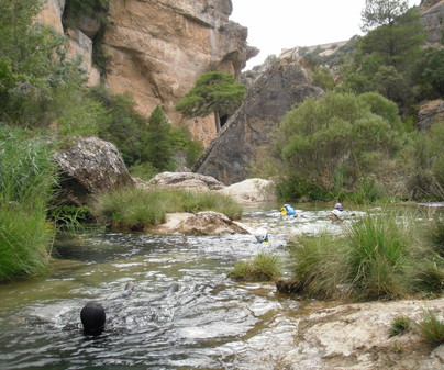 Empresa de Turismo Activo Parque Natural Aventura