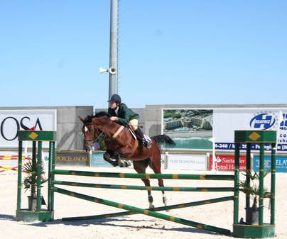 Cuadra de caballos de Bellavista