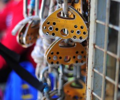 Empresa de Turismo Activo Camping Las Nogueras de Nerpio - Seguridad