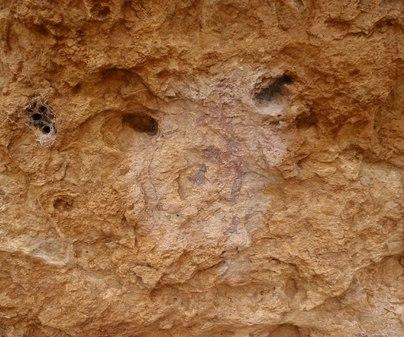 Arte rupestre - Levantino Alpera