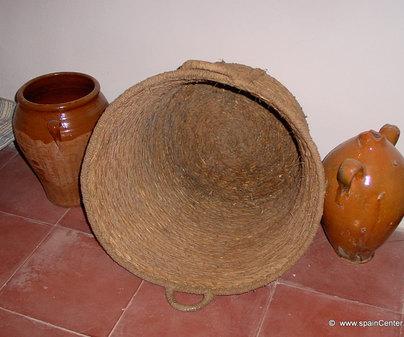 Museo Etnológico Popular de Fuensanta