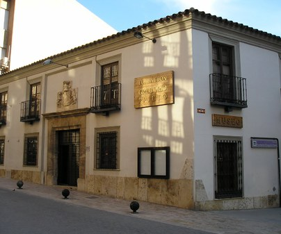 Museo de la Fundación Gregorio Prieto