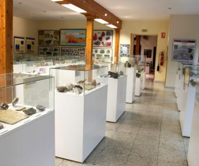 Museo de Ciencias Naturales AVAN