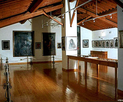 Museo Municipal Marcial Moreno Pascual