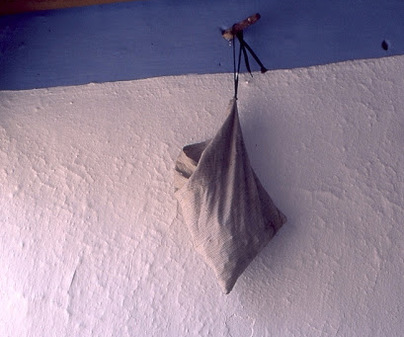 Museo Etnológico Silo del Tío Zoquete