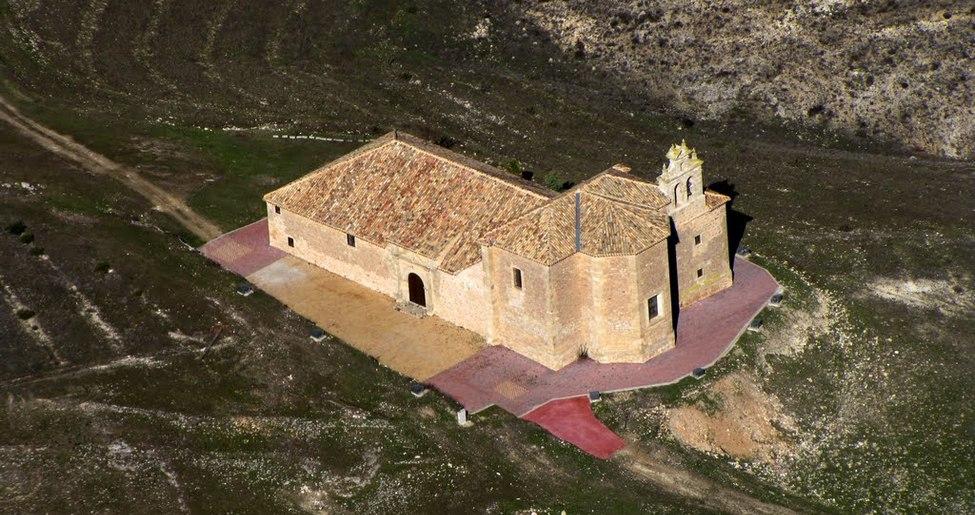 El Cañavate