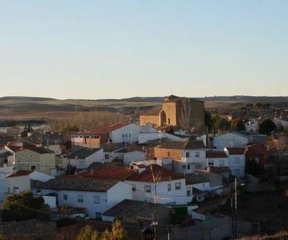 Iglesia románica de Cervera del Llano