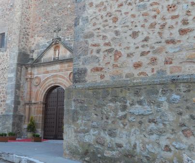 Puebla de Almenara