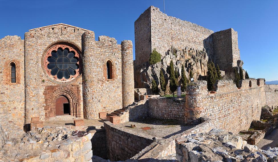 RUTA Ñ. Español en la tierra de El Quijote Universidad de Castilla La Mancha