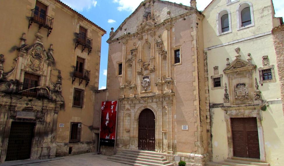 Trivium Cuenca, Escuela de Español para extranjeros