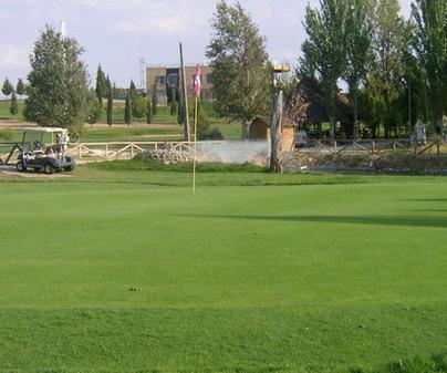Campo de Golf Pablo Hernández
