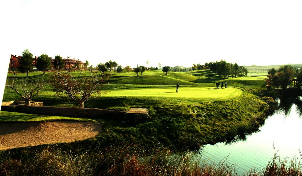 Golf Campo de Layos