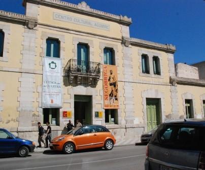 Centro Cultural Aguirre