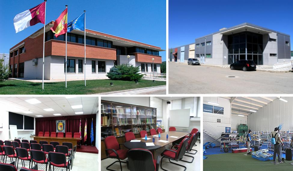 Centro de Empresas El Terminillo