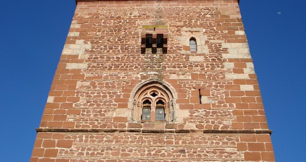 Torreón y Palacio del Gran Prior