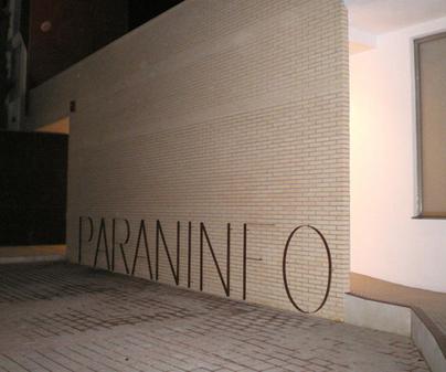 UCLM Paraninfo