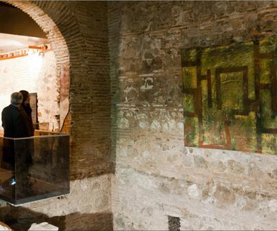 Cuevas de Hércules (Consorcio de la Ciudad de Toledo)