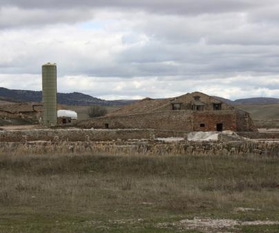 Salinas -Sigüenza- Imón
