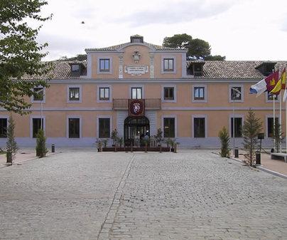 Real Fábrica de Armas – Toledo