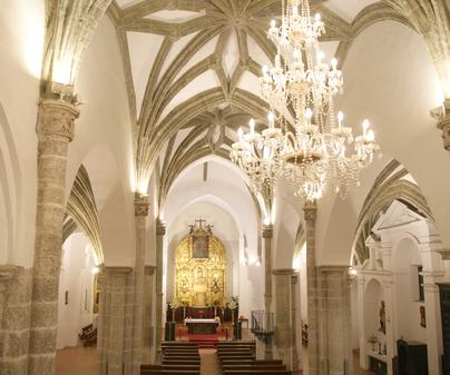 Illescas - Iglesia de Santa María