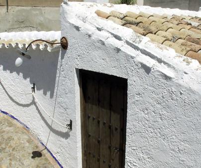 Madridejos - Casa cueva