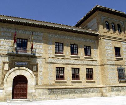 Madridejos - Instituto