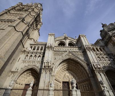 Guía turística en Toledo