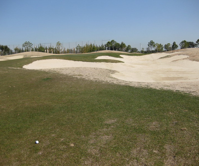 Escalona Golf