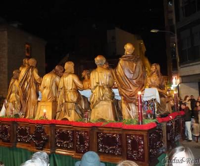 Semana Santa Ciudad Real 5