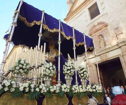 Semana Santa Ciudad Real 10